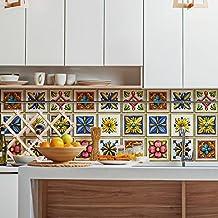 Ceramiche Di Vietri Arredo Bagno.Amazon It Vietri