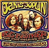 Live at Winterland'68 [Import USA]