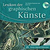 Lexikon der graphischen Künste. CD-ROM. Windows Vista/XP/2000/NT/ME/98