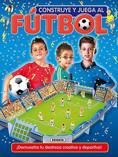 Aprende a jugar al fútbol por Equipo Susaeta