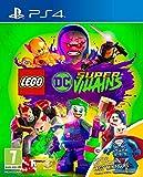 LEGO DC Super Villains - Limited Minifigure Edition