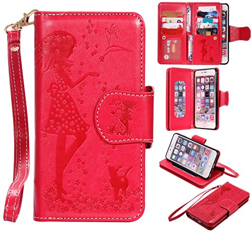 iphone-6-plus-hlle-iphone-6s-plus-hlle-rote-cozy-hut-pu-leder-wallet-case-folio-ledertasche-handyhll