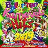Ballermann Karnevals Hits 2019