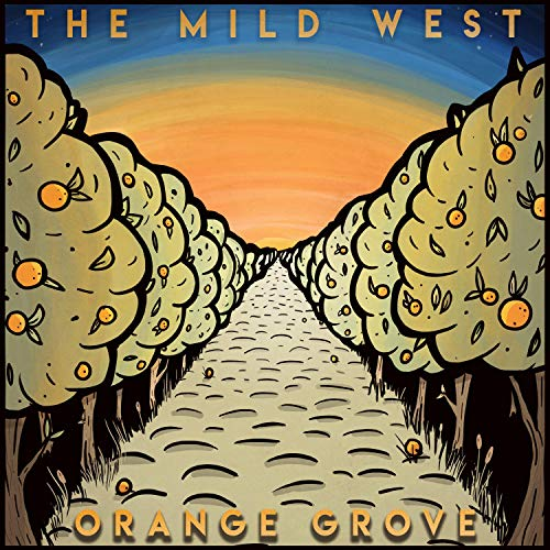 Orange Grove (Orange Grove)