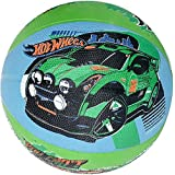 Zitto Hot Wheel Basketball for Kids, Size 5
