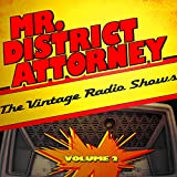 Mr. District Attorney - The Vintage Radio Shows - Best Reviews Guide