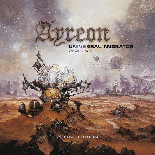 Universal Migrator 1+2 [2 CD]