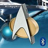 Star Trek TNG Bluetooth Communications Badge …