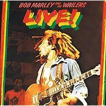 Bob Marley & The Wailers - Live!