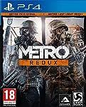 Chollos Amazon para Metro: Redux PS4