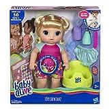 Unbekannt Baby Alive E0609GC0 - Bambola funzionale