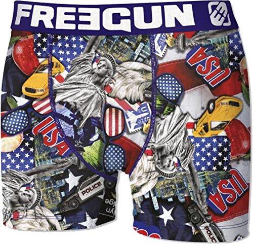 Freegun. Herren Boxershort Gr. X-Large, usa