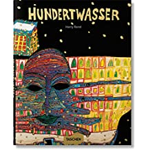 Hundertwasser: English Edition