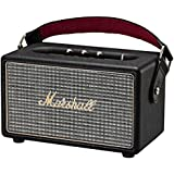 Marshall Kilburn portabler Bluetooth Lautsprecher schwarz