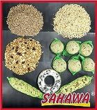 Sahawa®Wintervogelfutter-Sortiment- Schalenlo