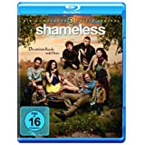 Shameless - Staffel 3 [Blu-ray]