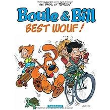 Boule & Bill : Best Wouf