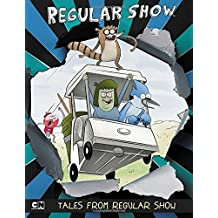 Tales from Regular Show by Jake Black (2014-06-26)