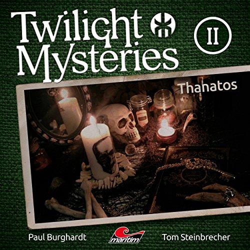 Die neuen Folgen - Folge 2: - Music Twilight