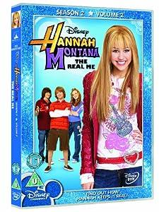 Hannah Montana - Season 2 Volume 2 [Import anglais]