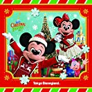 [Disc1]Tokyo Disney Resort Dreams of the 25th ~Forever