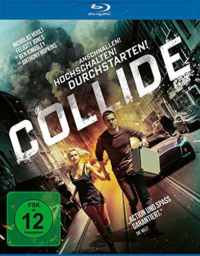 Collide [Blu-ray]