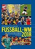 Fußball-WM 2018: Alle Spiele