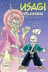 Demon Mask (Usagi Yojimbo, book 14) (v. 14) by Stan Sakai (2001-05-01)