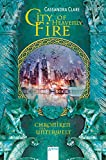 City of Heavenly Fire: Chroniken der Unterwelt (6)