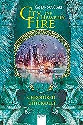 City of Heavenly Fire: Chroniken der Unterwelt (6)