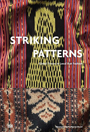 Striking patterns: Global Traces in Local Ikat Fashion