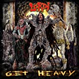Get Heavy [Vinilo]