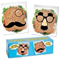 Archie McPhee Sandwich-Beutel LUNCH DISGUISE