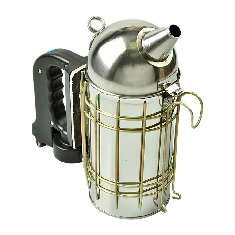 10pcs 0.75kg Bee Feeder Plastic Long Ear Feed Bunk Beekeeping Equipment