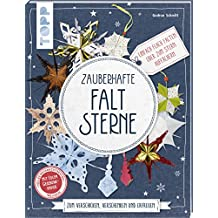 Suchergebnis Auf Amazonde Für Anleitung Sterne Falten Bücher