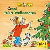 Pixi Buch Nr. 1477: Conni feiert Weihnachten - Bilderbuch Pixi 24ST