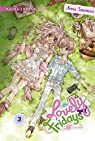 Lovely Fridays, tome 3 par Tanemura