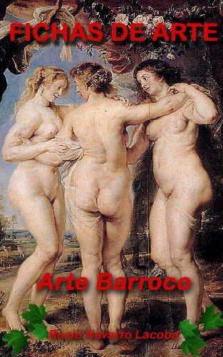 Arte barroco (Fichas de arte) por Rocío Navarro Lacoba