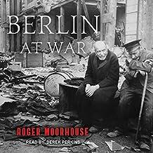 BERLIN AT WAR                M