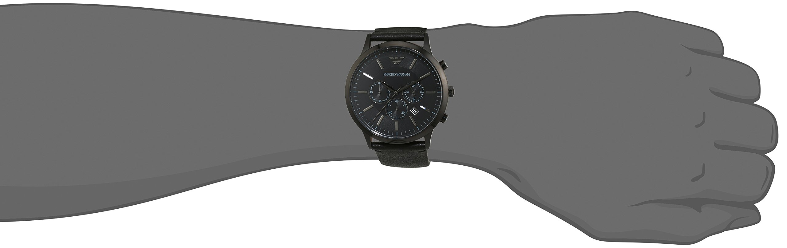 Emporio Armani Sportivo reloj