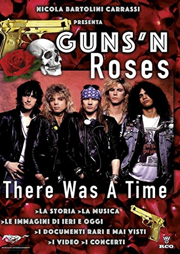 Guns N' Roses - There Was a Time (DVD)