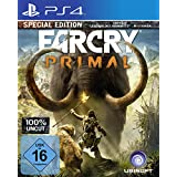 PS4: Far Cry Primal (100% Uncut) - Special Edition