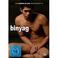 Binyag - Verlorene Unschuld (OmU)