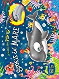 Storie del mare. Libro pop-up. Ediz. illustrata