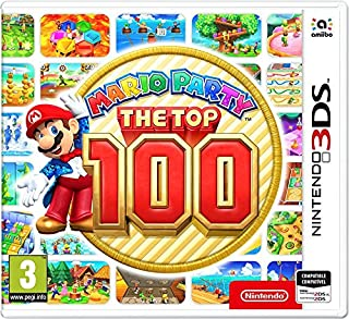 Mario Party: The Top 100 - Edición Estándar (B07773XNKL) | Amazon Products