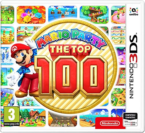 Mario Party: The Top 100 – Edición Estándar