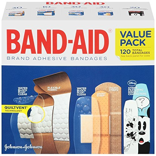 band-aid-brand-adhesive-bandages-variety-pack-120-count-by-band-aid