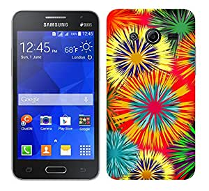 WOW 3D Printed Designer Mobile Case Back Cover For Samsung Galaxy Core 2 / Samsung Galaxy Core 2 (SM-G355H)