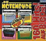 Notenbude-Sammler-Box Vol.1-4
