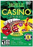 Hoyle's Casino 2008 (PC/Mac) [Importación Inglesa]